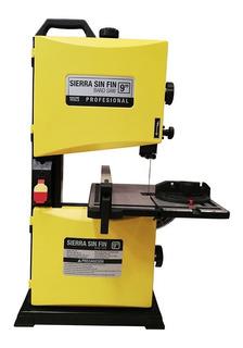 Sierra Sin Fin Profesional 9 Pulg Sk57a Kache Tools 300w