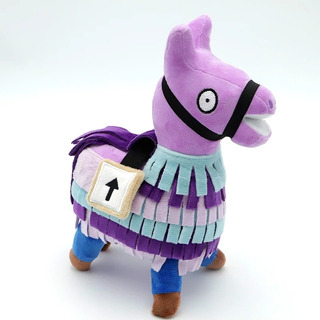 Peluche Fortnite Llama 25cm Local A La Calle