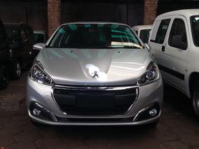 Peugeot 208 1.6 2017 Entrega Asegurada $65000 Sin Bancos
