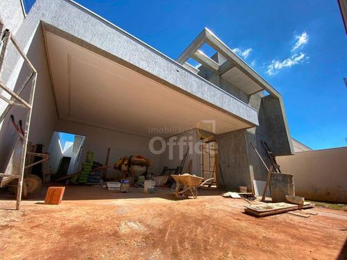 Casa À Venda, 193 M² Por R$ 670.000,00 - Parque Brasília 2ª Etapa - Anápolis/go - Ca0736