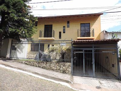 Ref.: 6117 - Ótima Casa De 4 Quartos No Tiguera. - 1195