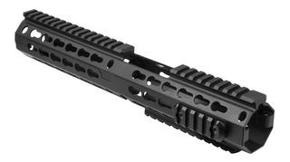 Guardamanos Keymod - Para Carabina Extendida Ar15 Negro
