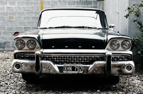 Ford 1959 Portacorona