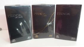 Perfume Essencial Masculino Natura Original .