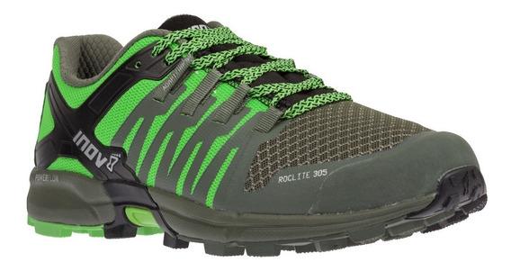 Zapatillas Hombre Inov 8 - Roclite 305 - Trail Running -trek
