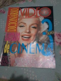 Revista Cinema 100 Anos