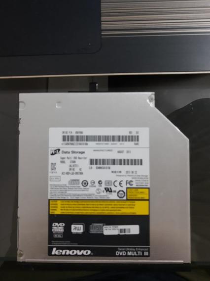 Lenovo 45n7666 Serial Ultrabay Reforçada Dvd Multi Iii Grava
