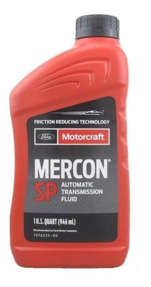 Aceite Caja Automatica Mercon Sp 6 Original Motorcraft Spf