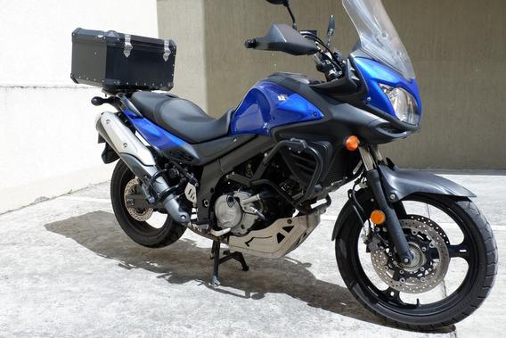 Suzuki Vstrom Abs 650