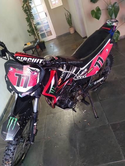 Yamaha Tdm 230