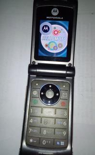 Motorola W375 Movistar