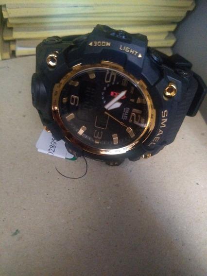 Relógio Smael Modelo Sshock