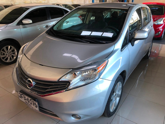 Nissan Note Advance T/m