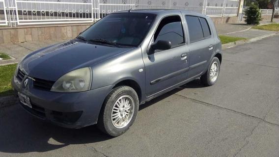 Renault Clio 2009 1.2