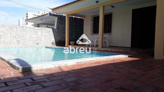Casa Em Condominio - Lagoa Nova - Ref: 8076 - V-820140