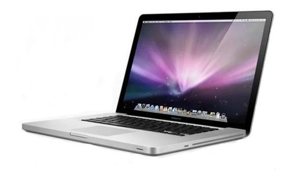 Apple Macbook Pro (modelo Completo Na Descrição Abaixo)