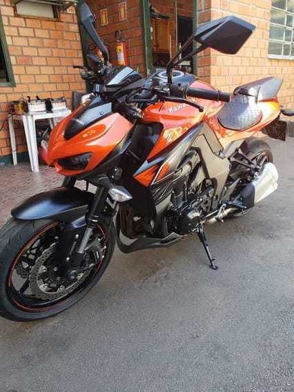 Kawasaki - Z1000 Abs 2018