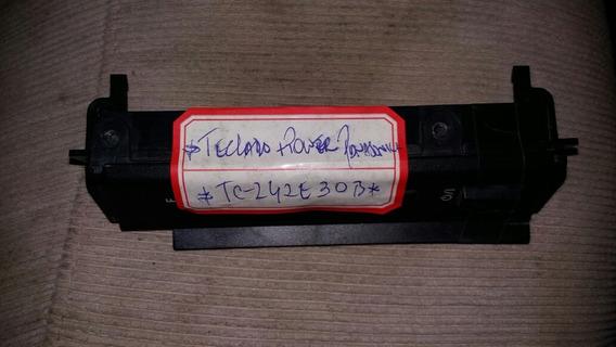 Teclado E Botão Power Tc-l42e30b.