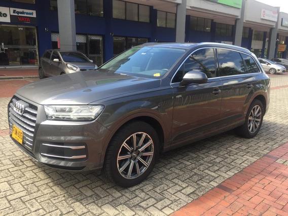 Audi Q7 Progressive 3.0 2018 5 Puertas