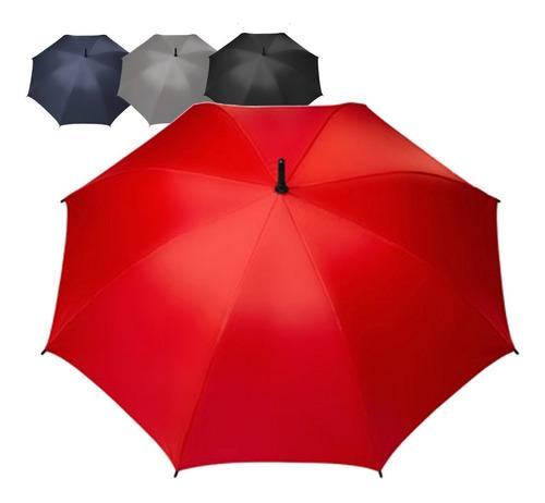 Paraguas Wagner Stich - Reforzado Varios Colores! Recoleta