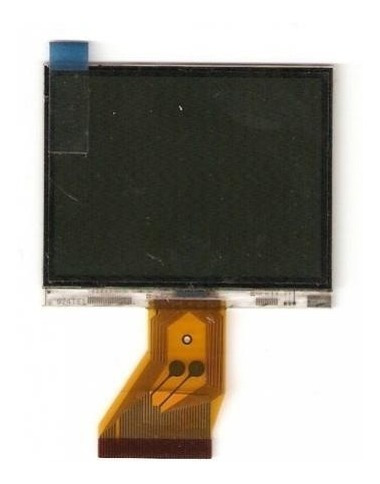 Display/lcd Para Nikon Coolpix L11 Original 100%
