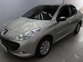 Peugeot 207 Sedan Xr Sport Passion 1.4 8v Flex, Irt2348