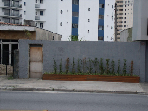 Imagem 1 de 8 de Terreno À Venda, Gilda - Santo André/sp - 28058