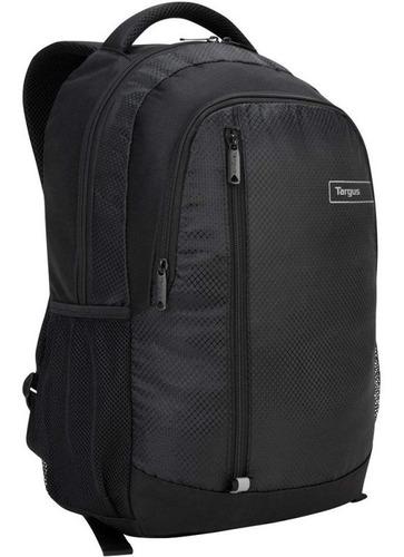 Imagen 1 de 1 de Bulto Targus 15.6 Sport Backpack Black