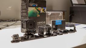 Câmera Go Pro Hero 4 Session Barata!!