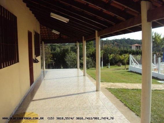 Chácara Para Venda Em Sorocaba, Éden, 4 Dormitórios, 3 Banheiros, 10 Vagas - 888_1-687627
