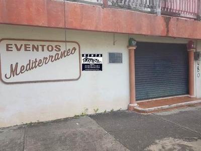 Local Comercial En Renta Fracc Ignacio Zaragoza