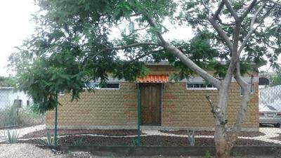 Casa En Renta Vacacional - Morelos