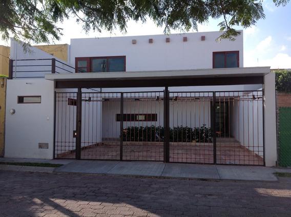 Casa Renta En Colinas Cimatario 4 Rec 5 Baño 3 Est Idéal Of