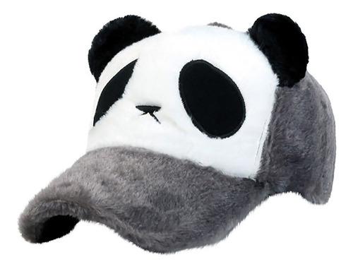 Imagen 1 de 7 de Gorra Panda Cosplay Korea Corea Snapback Otaku
