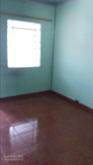 Casa Residencial À Venda, Jardim Proença, Campinas. - Ca1902