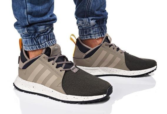 Tenis adidas X_plr Sneakerboot Originales!!