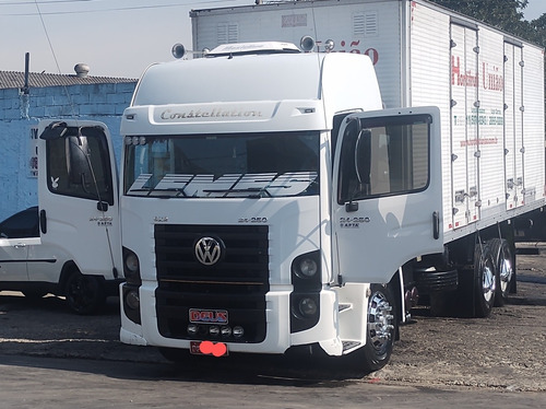 Vw 24250 No Chassis 24250 Constelletion