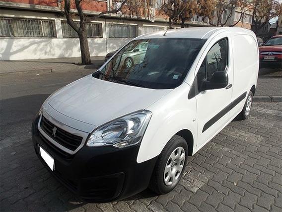 Peugeot Partner Hdi 1.6 2017