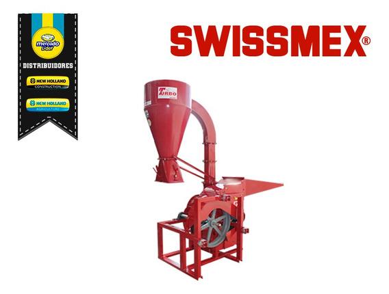 Molino Swissmex Agrícola Turbo De Levante Sin Patas