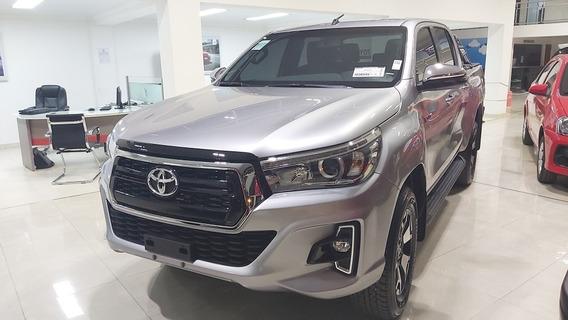 Toyota Hilux 2.4 Cd Dx 150cv 4x2 2020