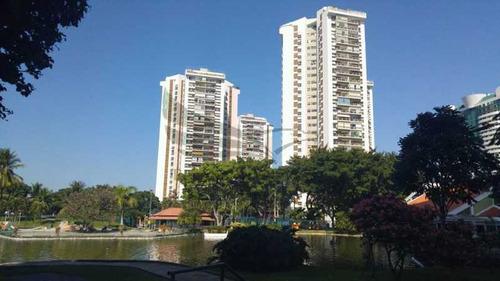 Imagem 1 de 13 de Apartamento-à Venda-barra Da Tijuca-rio De Janeiro - Svap20003