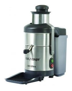 Extractor Jugo Robot Coupe J 80 Ultra 120 L/h Frances 6,5 L