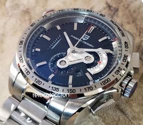 Reloj Pagani Design Grand Carrera 44mm Crono Nuevo