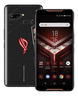 Asus Rog Phone (zs600kl) 8gb Ram 512gb Nuevo A Pedido
