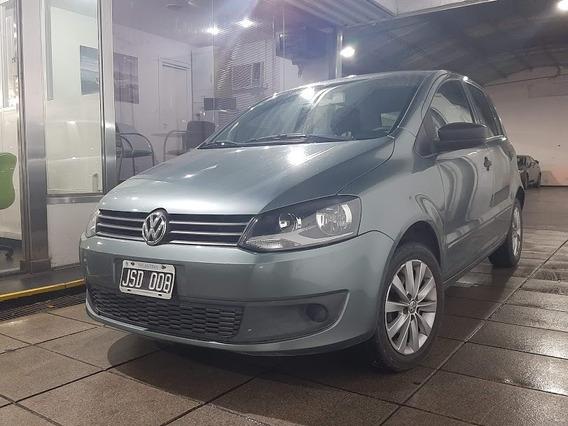 Volkswagen Fox Confortline 5ptas. 2011 Remato Hoy! (mac)