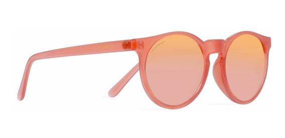 Lentes De Sol Miss Hamptons Tangerine Light Pink