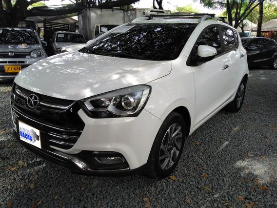 Jac S2 2017 Motor 1.5