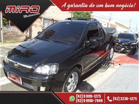 Chevrolet Montana 1.4 Flex Sport