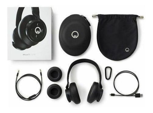 Fone De Ouvido Inteligente Headphone Muzik One Original Eua