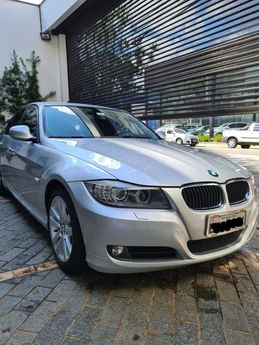 Bmw Serie 3 2012 2.0 Aut. 4p 156 Hp